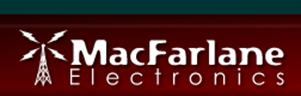 MAC FARLANE ELECTRONICS LTD